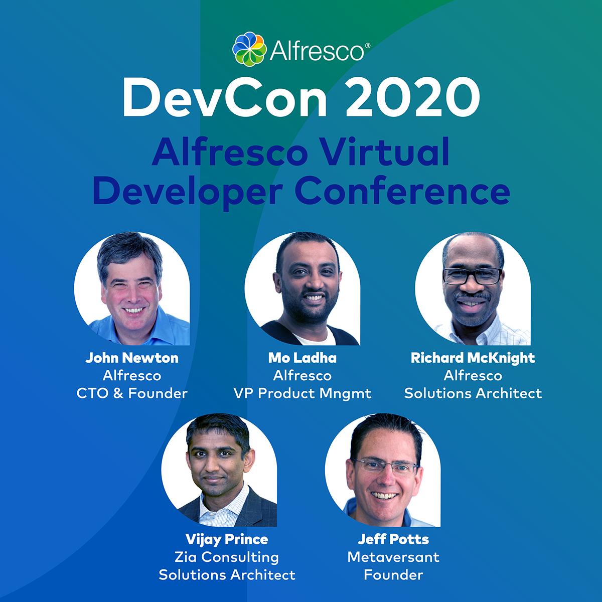 DevCon 2020 Register Now
